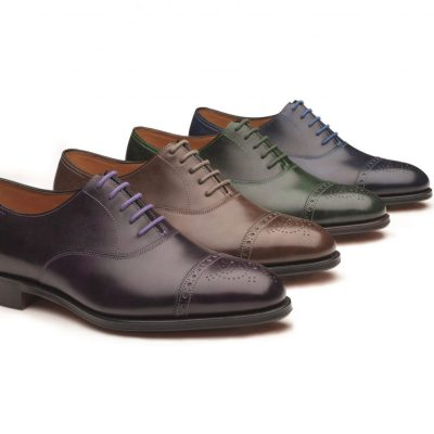 4e3b311036c1 PAUL SMITH   JOHN LOBB Two British design icons are already