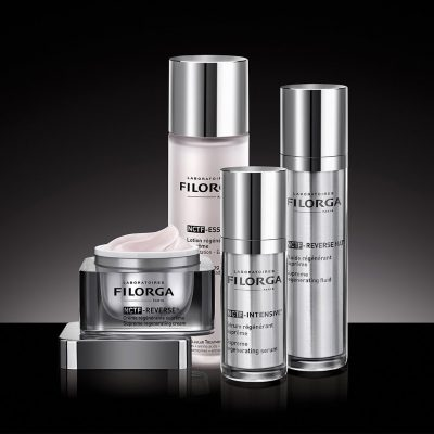 47d41eac527 FILORGA The French cosmetics brand specialise